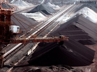 Mozambique mining industry