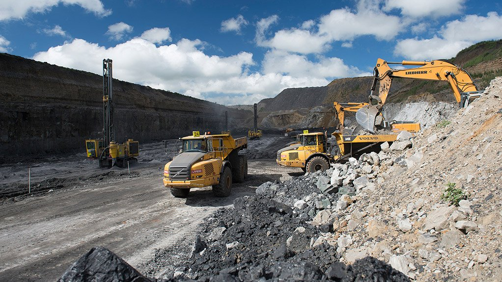 mining industry Maximize profits without compromising safety, compliance, or efficiency – using sap software for the mining and exploration industry.