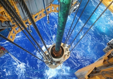 Oil & Gas Drilling