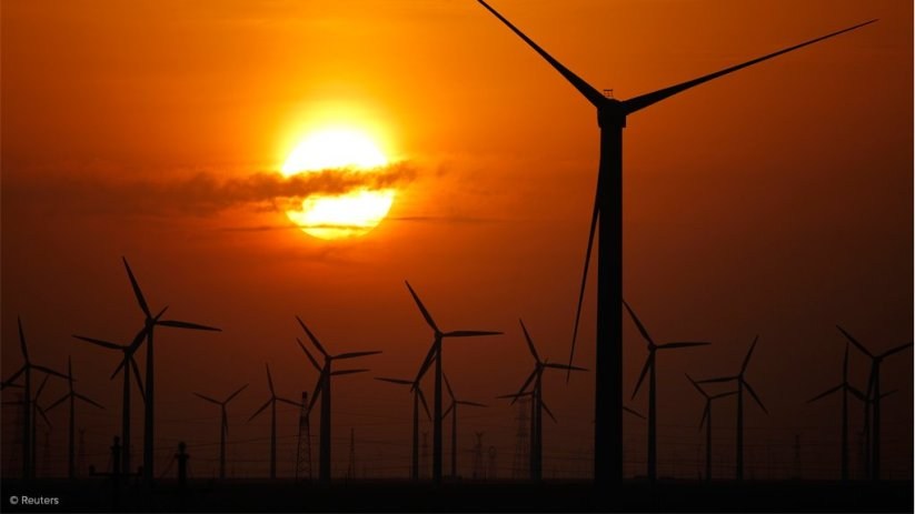 Renewables: Wind Energy
