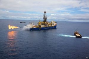 Anadarko in Mozambique
