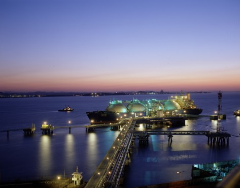 Platts - April spot LNG prices to Asia keep dropping