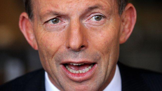 Australia's Prime Minister Tony Abbott says inquiry is necessary. (Image via WikiMedia Commons)
