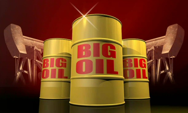 big-oil-shine