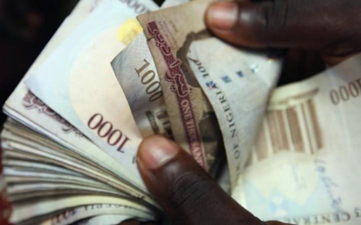 Nigeria Naira currency