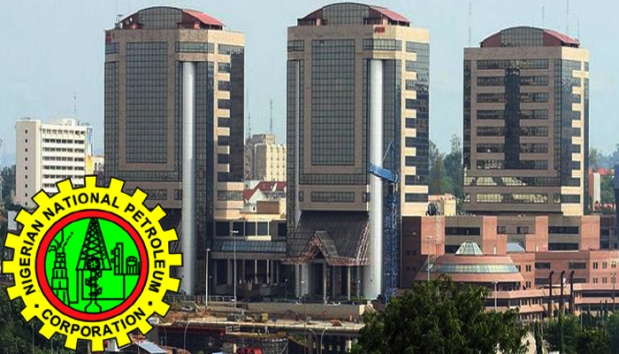 NNPC Tower in Nigeria