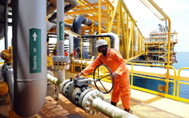 NNPC oil facilities