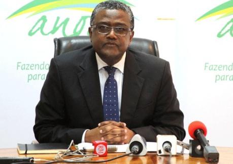 Omar Mitha, ENH Chairman