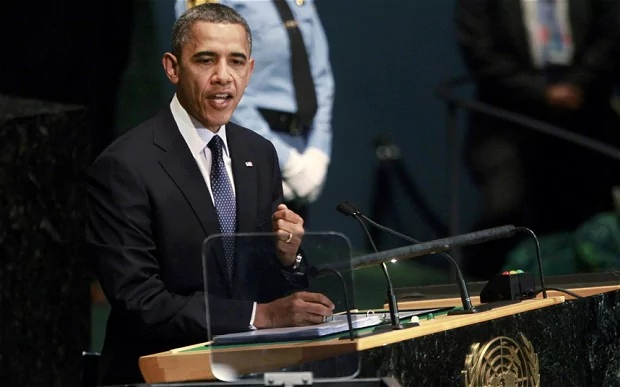 Obama   The Mozambique Resources Post