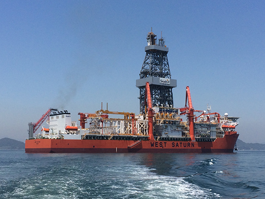 exxon-hires-seadrills-drillship-for-project-offshore-nigeria