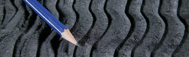 graphite-bleistift