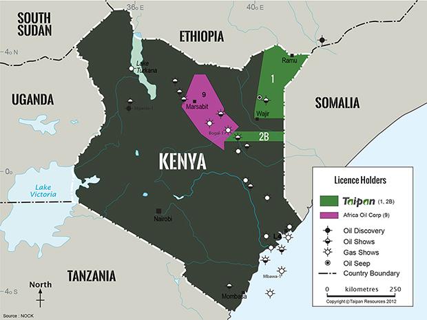 Kenya Licence Map_Updated