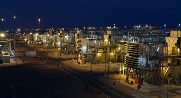 rosetta-onshore-facilities