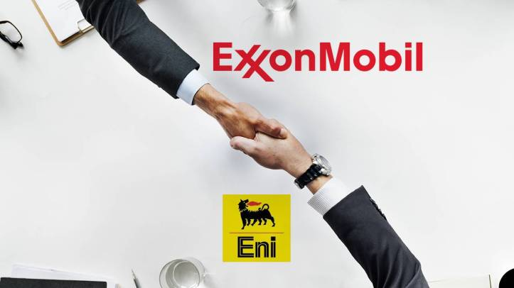 eni-exxon