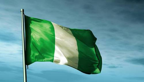 Nigeria-Flag