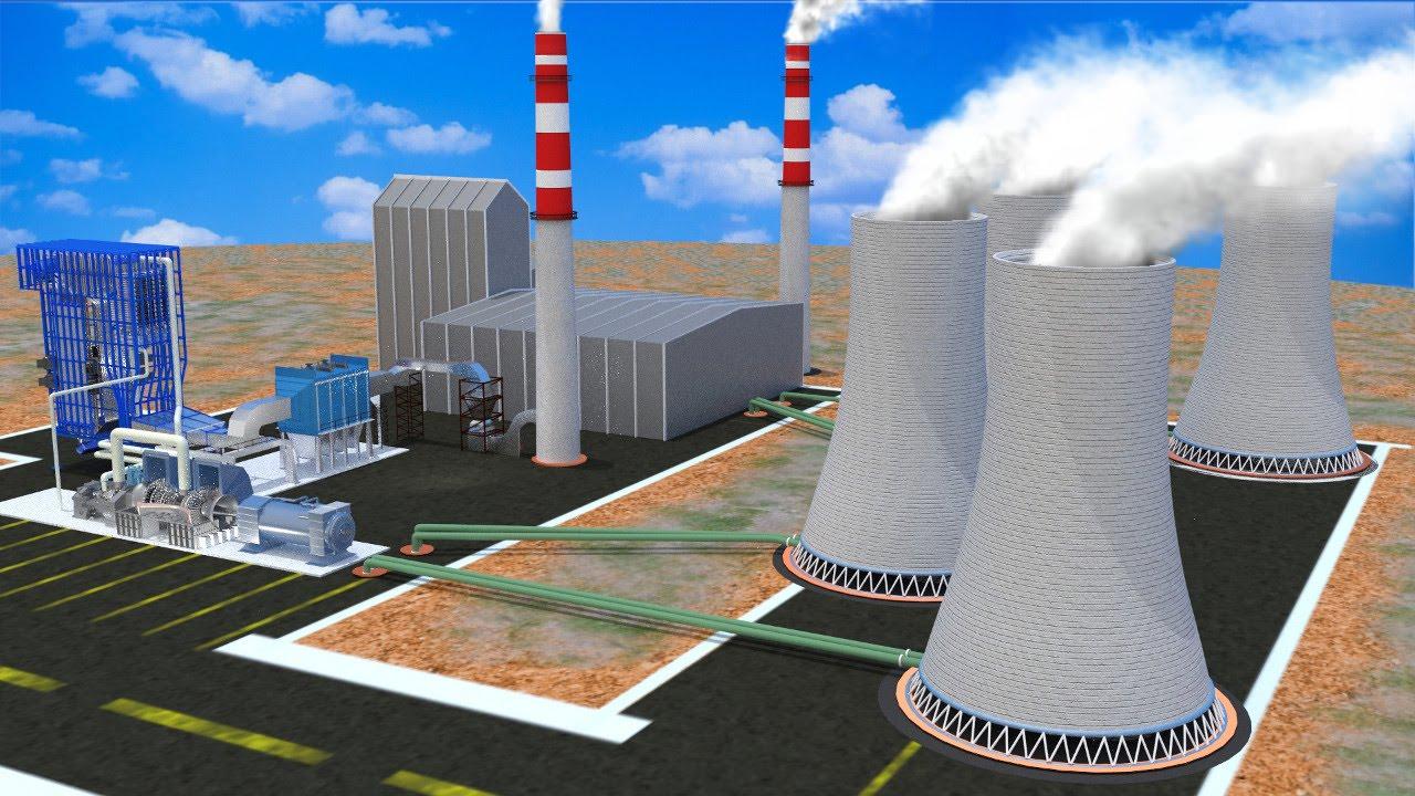 Boiler Chimney Design Software