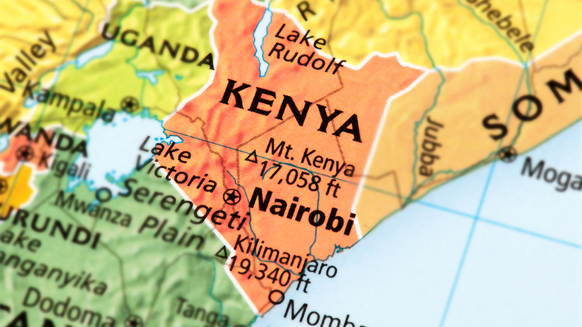 Tullow Oil plc announces that the Emekuya-1 well in Block 13T, Northern Kenya, has hit oil
