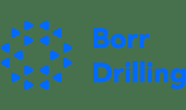 Borr_blue_logo