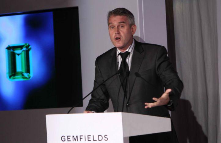 Gemfields harebot