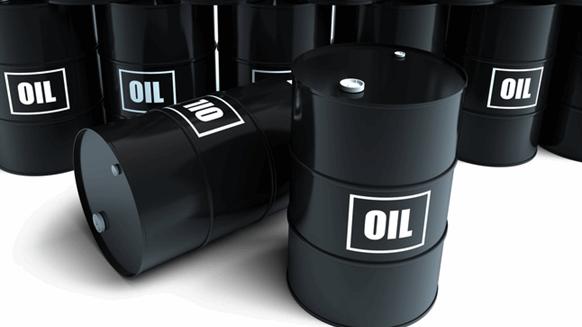 Oil---