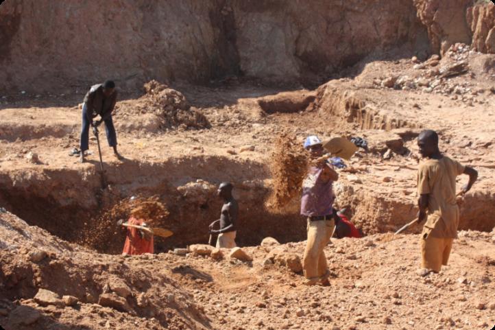 illegal-mining