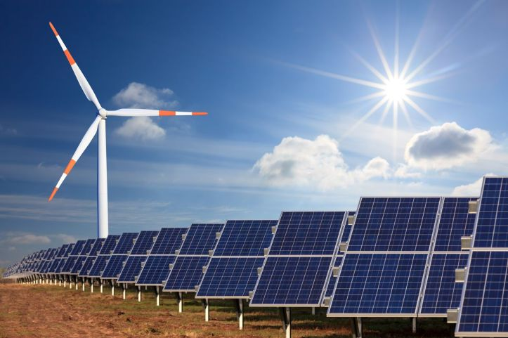 Wind and Solar Energy117199834.0