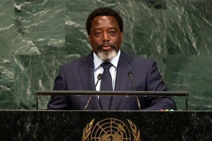 Joseph-Kabila