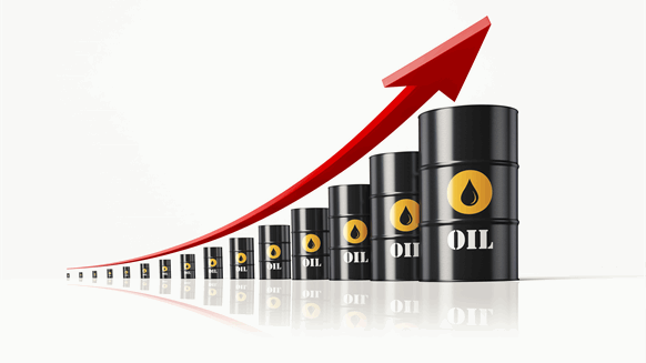 Oil prices n_153313