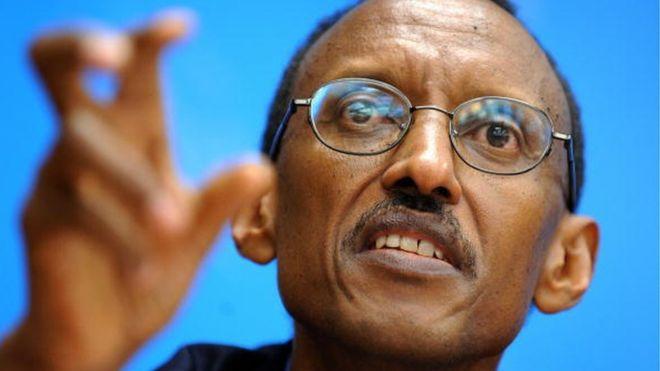 Paul kagamehand