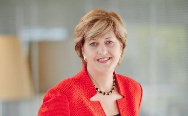 BP America - Susan Dio, BP America's new president and chairman