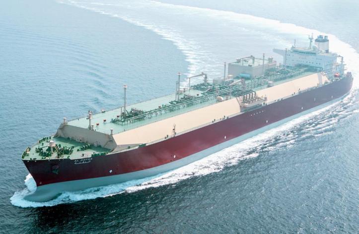 Japan LNG - nakilat-assumes-management-of-al-dafna-lng-carrier