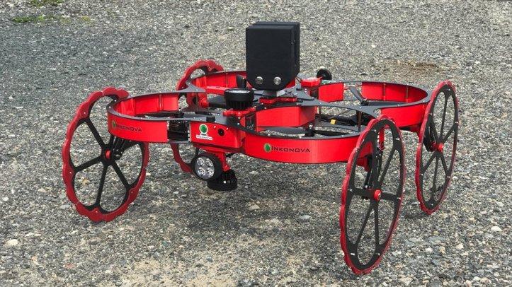 Drones undergroundmappingdronetiltrangeruavclickmoxapril20181022jpg
